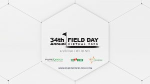 34th Annual Field Day